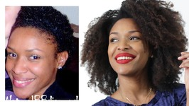 18 Conseils - Stimuler Naturellement La Pousse Et Avoir Les Cheveux Longs