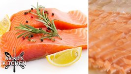How To Poach Salmon Perfect Every Time