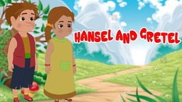 Hansel And Gretel Story For Kids In English - Stories For Kids - Fairy Tales For Children