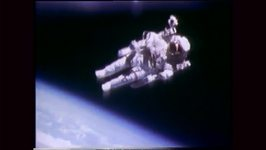 Astronaut Bruce McCandless II, First to 'Float Free' in Space, Dies Age 80