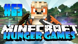 Minecraft Hunger Games - Game 63 - Battle Cry