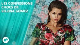 Instagram, The Weeknd... : Selena Gomez Dit Tout !