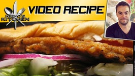 How To Make Subway Chicken Teriyaki Sub