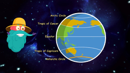 Climate Zones of the Earth - The Dr. Binocs Show - Best Learning Videos For kids - Dr Binocs
