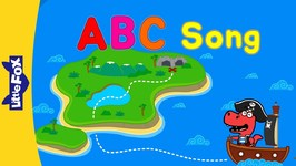 ABC Song - Phonics Songs - Animated Songs for Kids