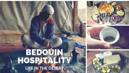 Magic Of Bedouin Hospitality- LGBTQ Family Travel