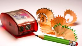 How Does A Pencil Sharpener Sharpen Pencils - How To Sharpen A Colored Pencil - Interesting facts