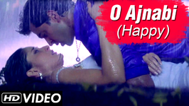 O Ajnabi - Happy - Full Video Song - HD - Main Prem Ki Diwani Hoon - K S Chitra And K K