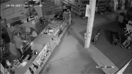 Group Steals From Shopping Centres in Southeastern Melbourne in Months-Long Spree