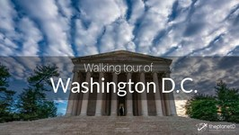 Walking Tour of Washington D.C. Memorials