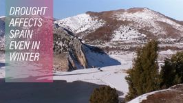 Arid And Desolate - The Sad State Of Spanish Reservoirs