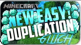 Minecraft Xbox One/PS4 - NEW Duplication Glitch Unlimited Items -How To Duplicate Any Item 5