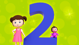 Number Two- Original Number and Counting songs for Children