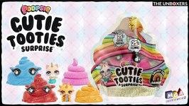 Poopsie Cutie Tootie Surprise Slime Toys