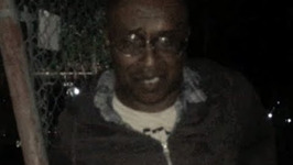 I found David Liebe Hart wandering in the woods