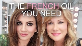 The French Oil You Need For Your Hair, Shalini Vadhera