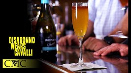 How To Make The Disaronno Wears Cavalli Sour