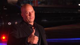 The Stars' Best Kept Secrets: Vin Diesel