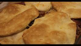 Empanada Pie/Leftover Empanada Recipe