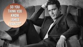 James Franco On Loneliness, Addiction And Surf Therapy
