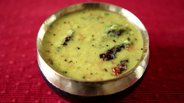 Goan Dal - Popular Dal - Goa Style - Masala Trails With Smita Deo