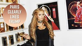 Paris Hilton's Most Shocking Comments Defending Trump