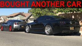 Buying Another car - Supercharged