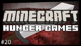 Minecraft Hunger Games - Episode 20 - FAIL