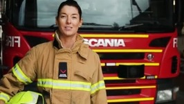 Victorian Fireys Support Marriage Equality