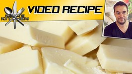 How To Make White Chocolate Fudge