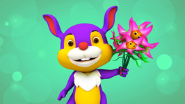 10 Easter Lillies - Easter Special Original Songs for Kids