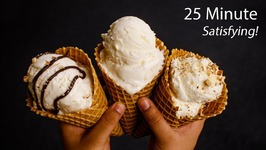 25 Minute Ice Cream Using Amul Fresh Cream