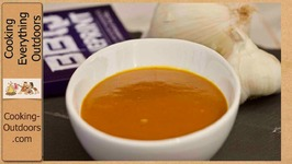South Carolina Mustard BBQ Sauce (Carolina Gold)