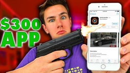 Don't Buy This 300 Iphone App