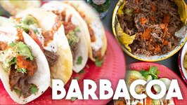 Fall Apart Beef Barbacoa / Slow Cooked Beef For Tacos