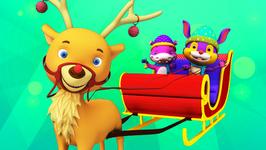 Jingle Bells - Christmas Songs for Children