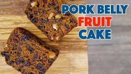1915 Pork Belly Fruit Cake