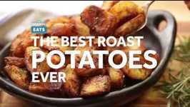 The Food Lab How to Roast the Best Potatoes of Your Life