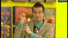Bug In A Box - Mister Maker