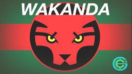 Wakanda (Black Panther)