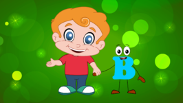 Alphabet B- Original Learning Alphabet Songs for Kids