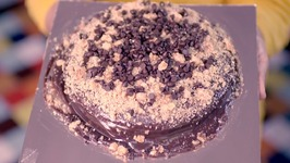 Mammawala Chocolate Walnut Cake / Chocolate Dessert