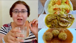 Favourite Moroccan Food -Gay Family Mukbang -Eating Show