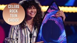 Everything You Missed At The Teen Choice Awards