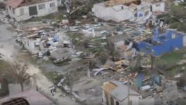 Antigua and Barbuda Prime Minister: 'Unprecedented' Hurricane Irma Damage