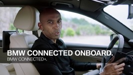 BMW Connected  Features