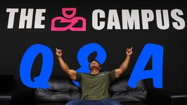 Why I Opened The Campus - Balancing Family And Business - Instagram Q&A