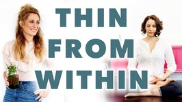 Gut Health for Weight Loss - Thin From Within with Robyn Youkilis