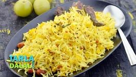 Amla Rice- Gooseberry Rice