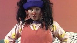 S01 E11 - Ping Pong Polka - The Big Comfy Couch